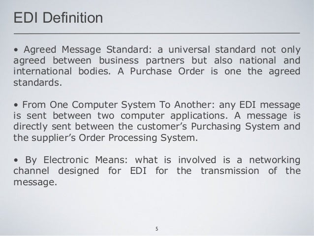 Trading room automated processing system definition