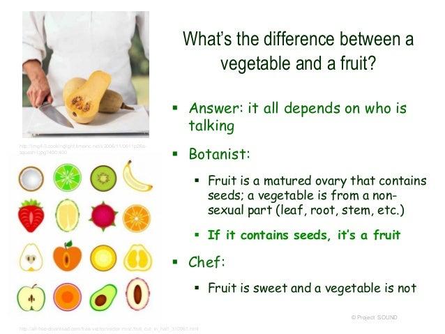 Fabulous fruits 2014