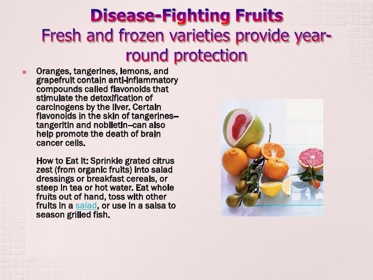 Edible Healing