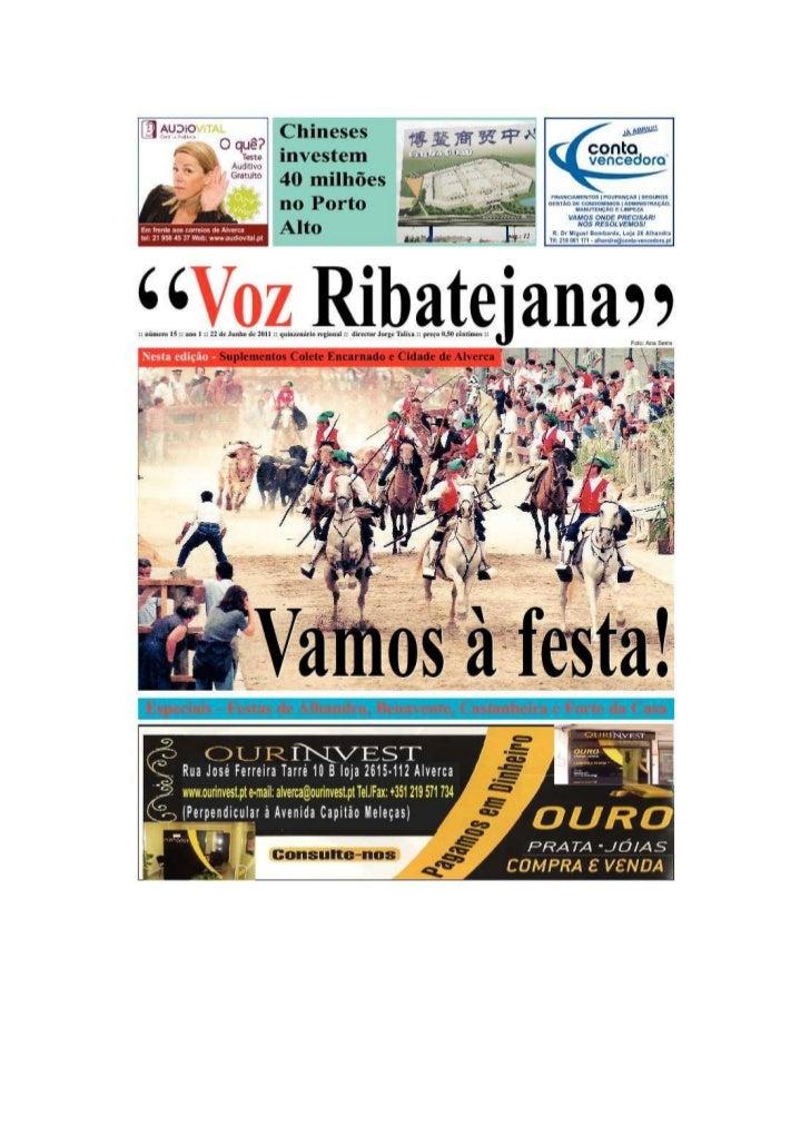 Edicao 29 JUNHO 2011