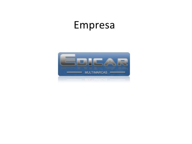 Empresa
