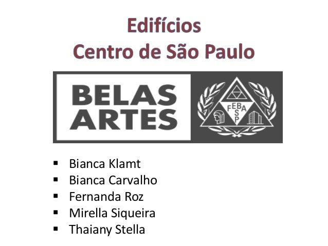  Bianca Klamt  Bianca Carvalho  Fernanda Roz  Mirella Siqueira  Thaiany Stella