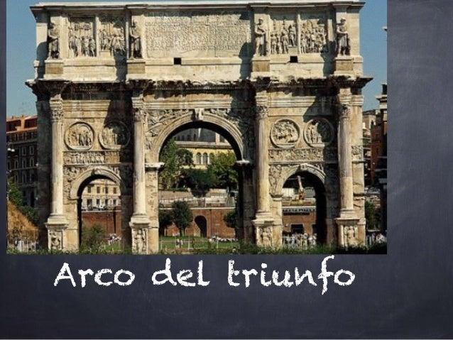 Construcciones romanas for Construcciones minimalistas fotos