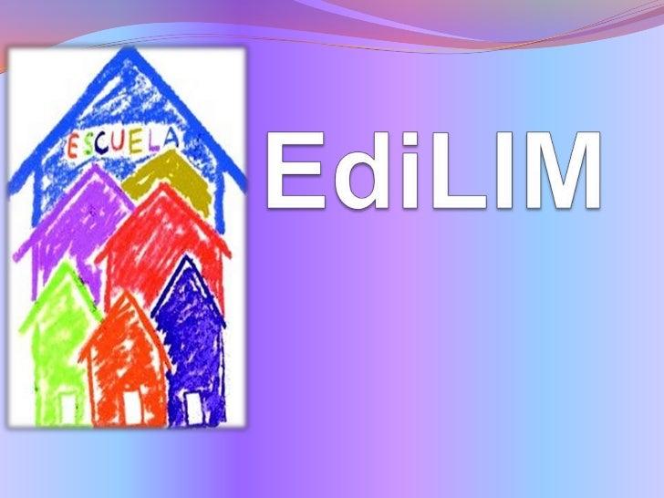 ¿QUÉ ES?Es un editor de Libros Interactivos Multimedia (LIM) gratuito que permite crear materiales educativos.Los archivos...