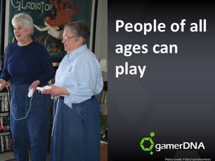 People of all ages can play Photo credit: Flickr/rachelvorhees