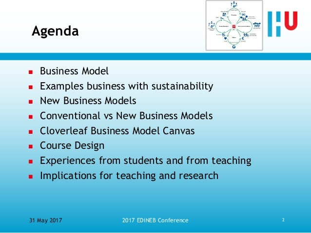 Sharing Experiences On Embedding Social Enterprise Design And Analysis In A Business School Curriculum Slide 2