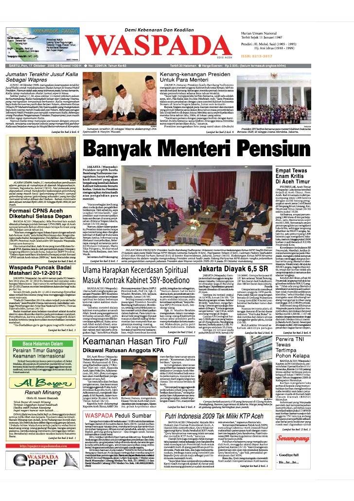 Edisi17okt Aceh