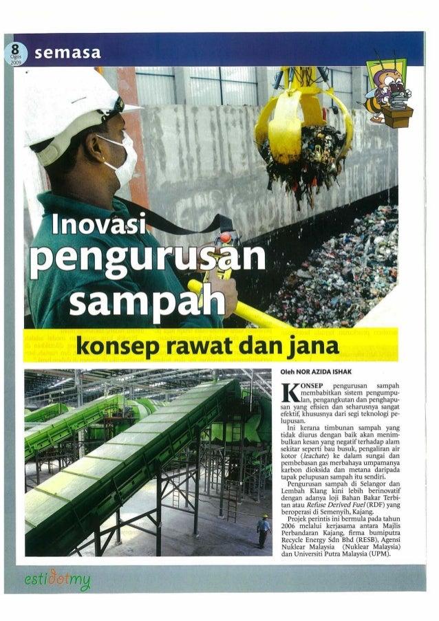 kesan teknologi hijau Kuala lumpur 7 julai - majlis profesor negara (mpn) mendapati tahap kesedaran dan pengetahuan rakyat malaysia tentang kepentingan teknologi hijau pada masa kini dan hadapan masih di tahap yang rendah.