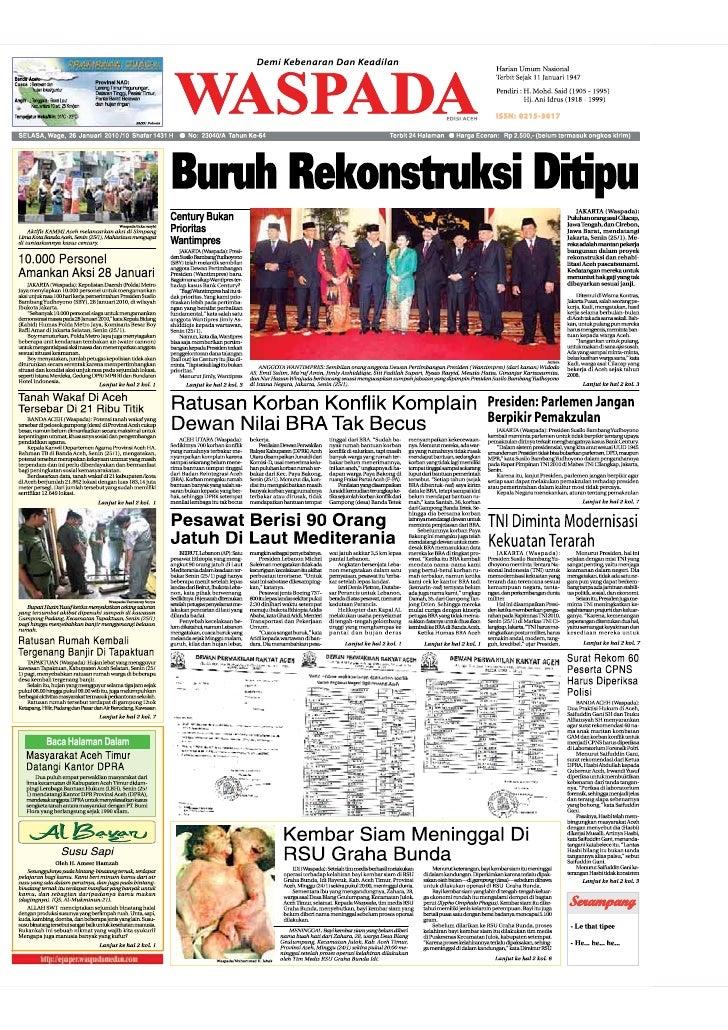 Edisi Aceh