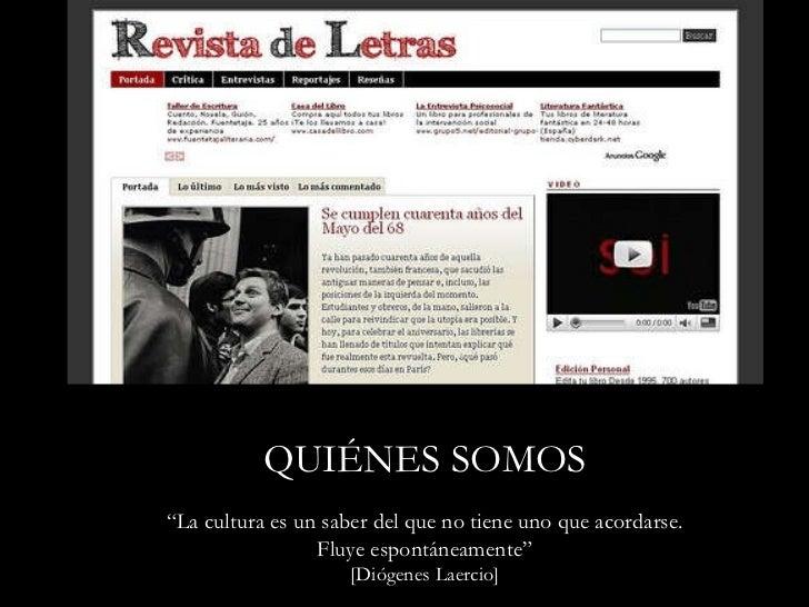 Edita 2011 Slide 2