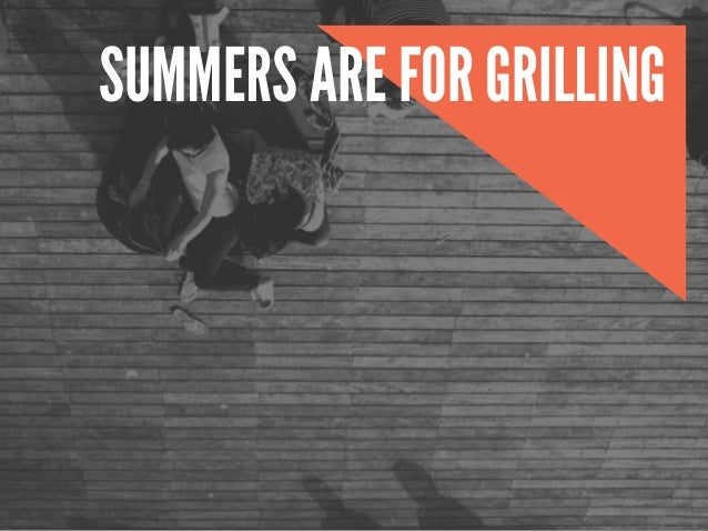 Edita Kaye's favorite Summer BBQ Cookbooks Slide 2