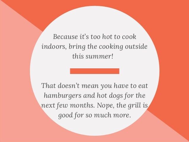 Edita Kaye's favorite Summer BBQ Cookbooks Slide 3
