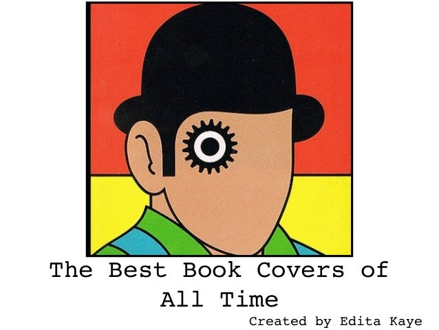 Best Book Covers Of ~ Edita kaye the best book covers of all time