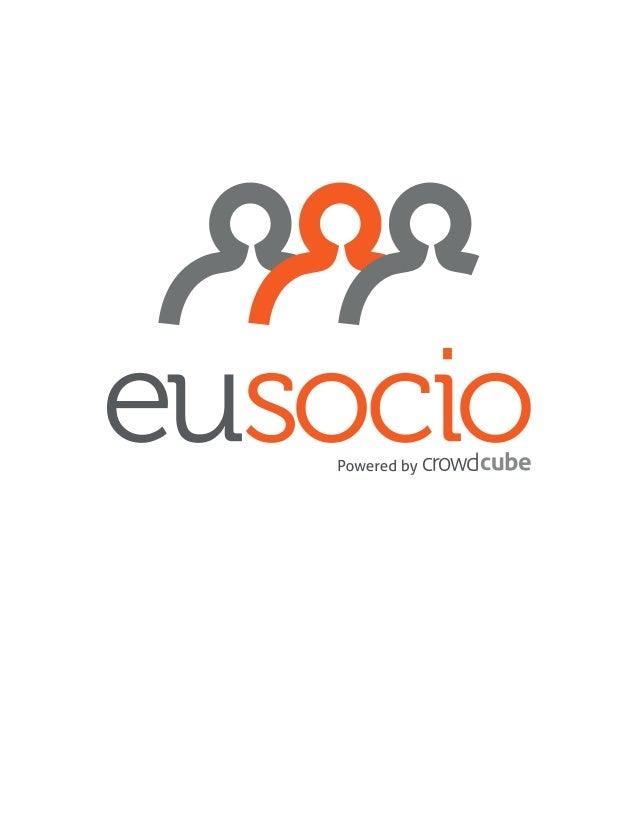 Captação de Investimento Coletivo Edital da Plataforma EuSócio  Versão 1 – 27/07/2013 *Documento Sujeito a Atualizações*  ...