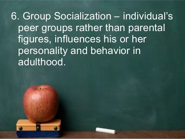 socialization of child Shyers states, the results seem to show that a child's social development depends more on adult contact and less on contact with other children as previously thought 8 dr brian ray reviewed the results of four other studies on the socialization of homeschoolers and found: rakestraw.