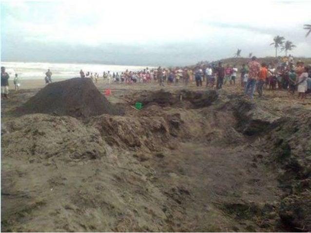 BLACK SAND MINING IN GONZAGA, CAGAYAN PROVINCE By Esperlita Garcia, Retired University Mentor and Former Municipal Council...