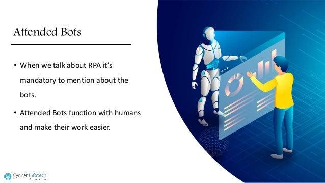 Robotic Process Automation Trends  2020