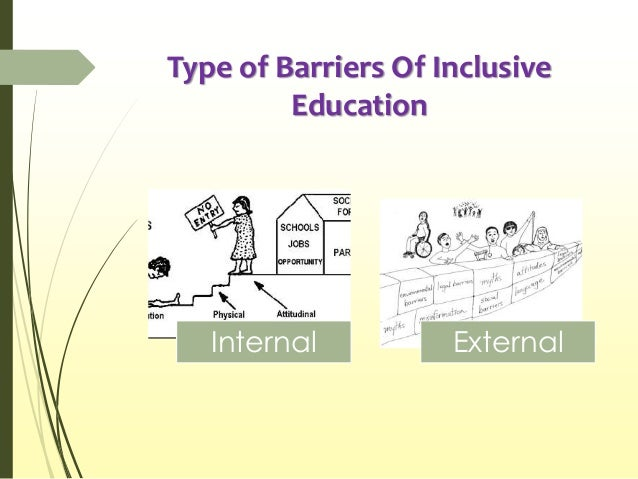developing an inclusive education system education essay System whereby one's disability either falls into the category of locomotor inclusive education in india: development education.