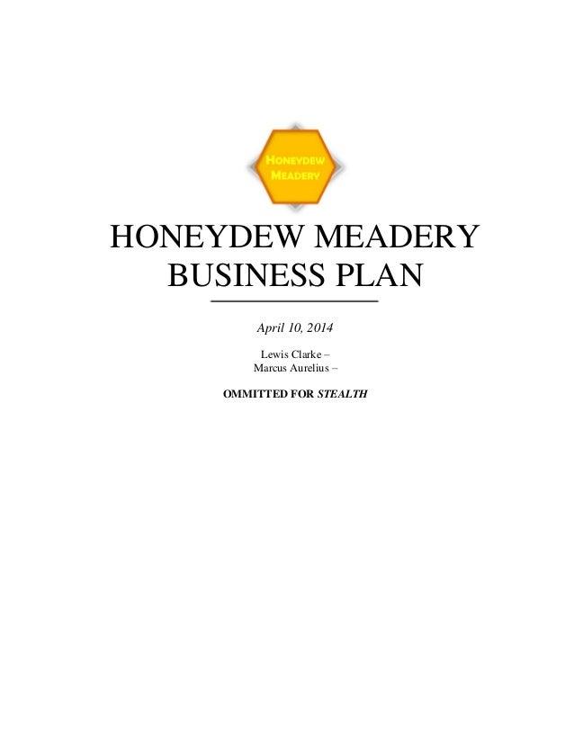 restaurant business plan reddit