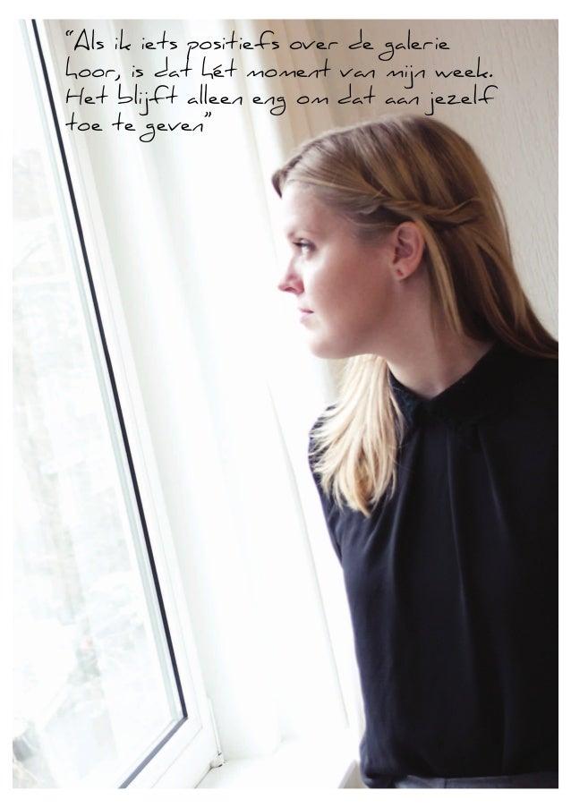 Interview Julia van der Meer | Ygenwijs Magazine