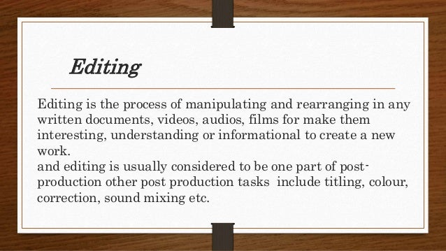 aspects of editing Professional book editing services high quality book proofreading service by  subject matter experts get your book edited now.