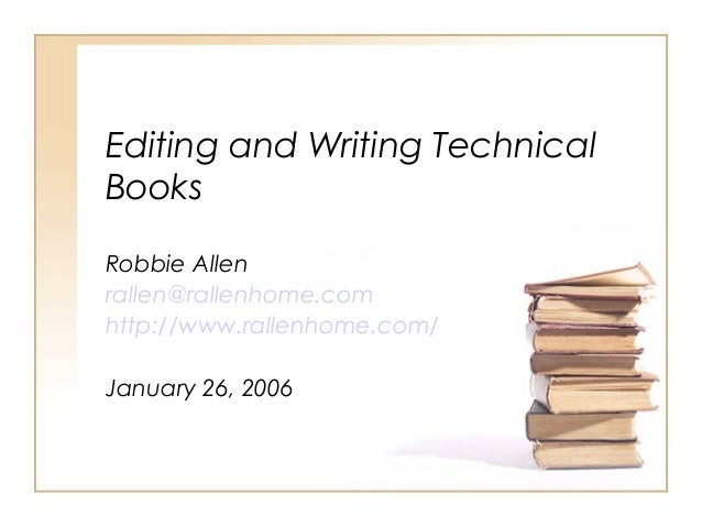"""books on technical writing The insider's guide to technical writing, by krista van laan, was inspired by the complete idiot's guide to technical writing,"""" which she co-authored with catherine julian and published via alpha books in 2001 the idiot's guide drew fire from those who were disenchanted by the phrase ."""