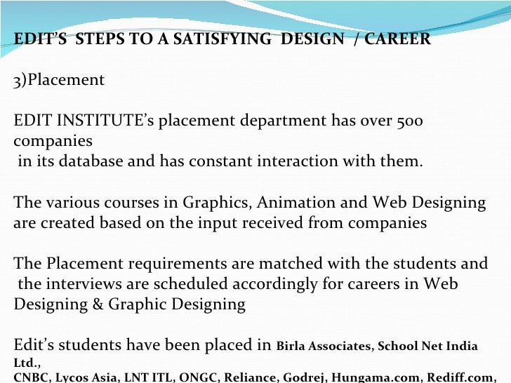 Graphics And Web Designing Courses In Pune