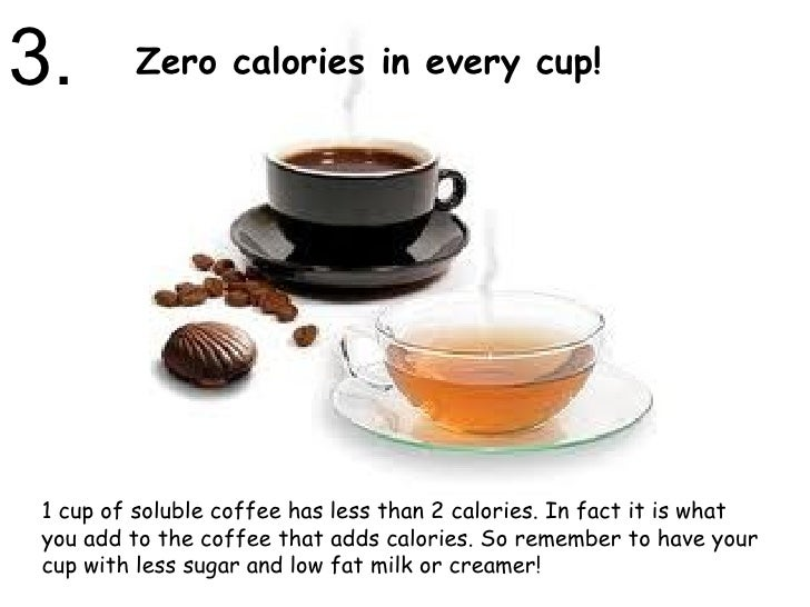 Calories In Decaf Coffee With Milk And Sugar