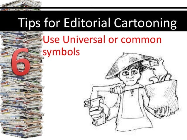 Editorial Cartooning
