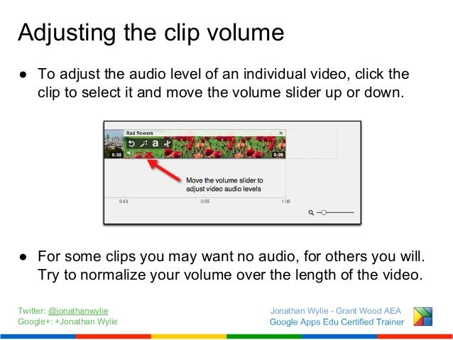 Edit Video Online with the YouTube Editor