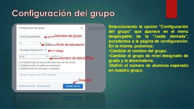 •Mensajes cortos •Se puede ver: •Próximos eventos •Nuevas respuestas a los mensajes •Alertas •Mensajes directos de otros p...