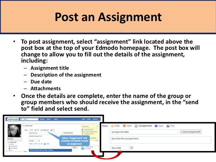 https://image.slidesharecdn.com/edmodotraining5-assignmentsandquizzes-120407032545-phpapp01/95/edmodo-training-5-assignments-and-quizzes-3-728.jpg?cb\u003d1333769191