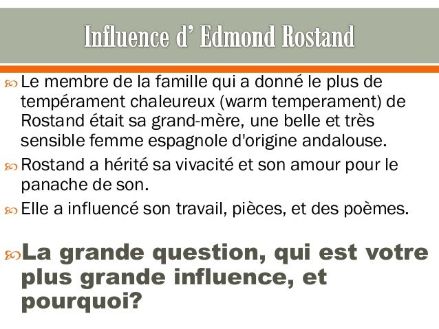 Edmond Rostand Frnc 281