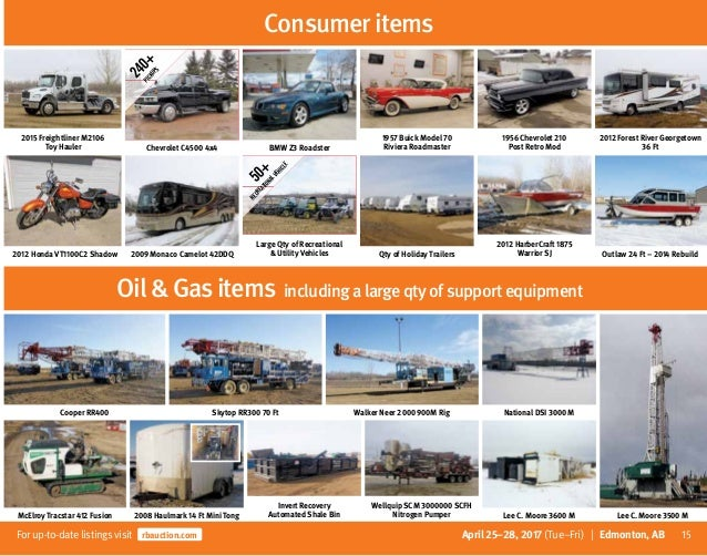 Edmonton April 25 28 Main Brochure