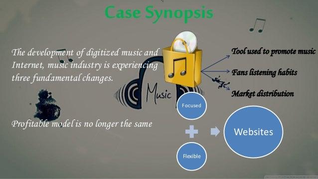 Nettwerk digital marketing in the music industry