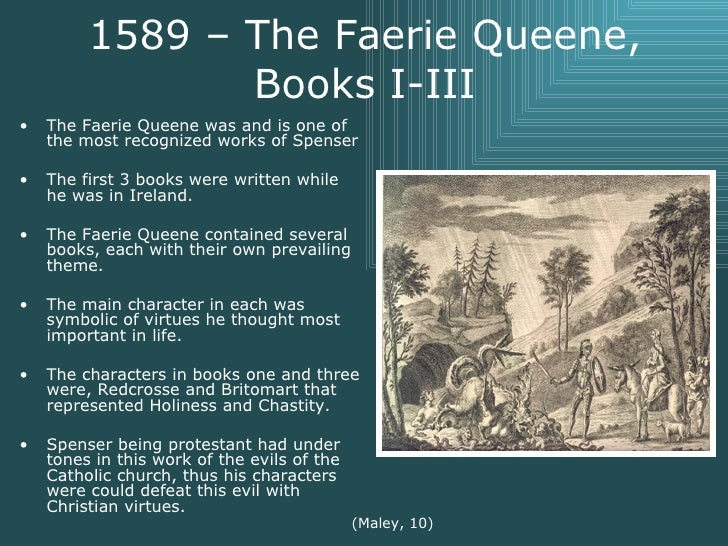 the faerie queene book 1 essay The faerie queene research papers the structure of the faerie queene book 1 of the faerie queen with its broad structural outline english essays for sale and.