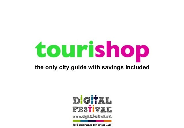 the only city guide with savings included