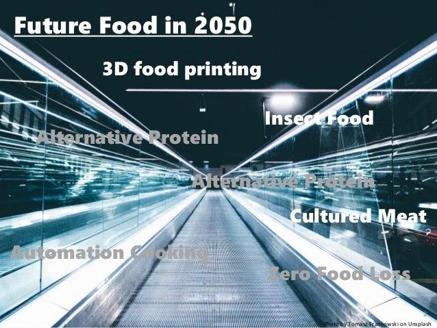 Gastronomic Sciences meet Edo Sustainability Slide 2