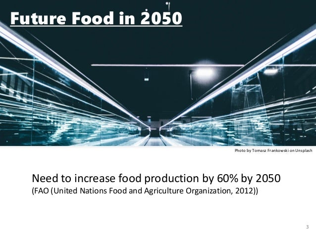 Gastronomic Sciences meet Edo Sustainability Slide 3