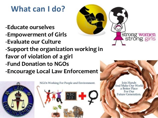 women empowerment and the laws regarding violence against women Problem statement domestic violence is the most common form of violence against women it affects women across the life span from sex selective abortion of female fetuses to forced suicide and abuse, and is evident, to some degree, in every society in the world.