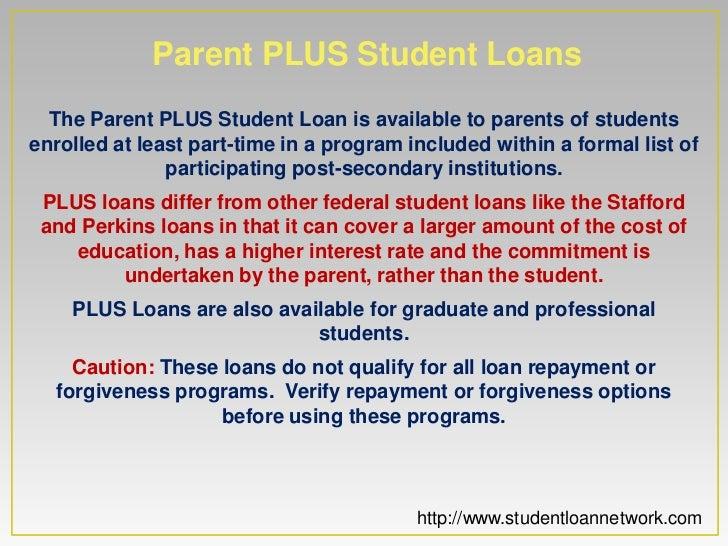 Student Financial Aid Presentation - 웹