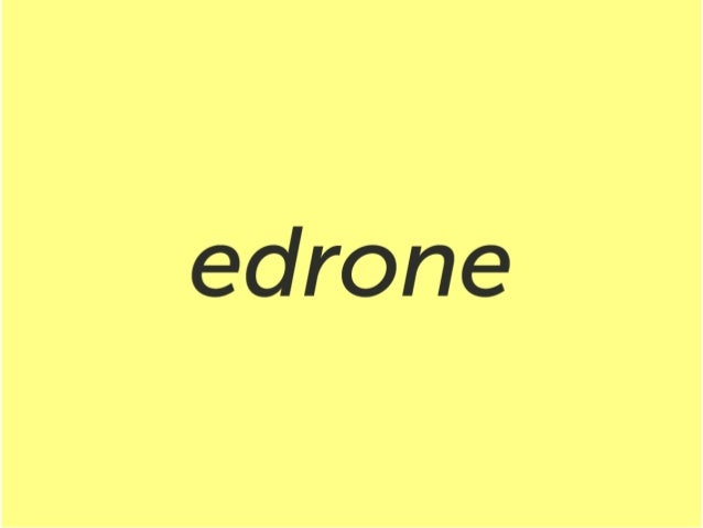 edrone CRM for e-business / keep better relations with clients Slide 2