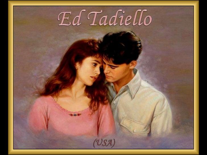 Ed Tadiello<br />(USA)<br />