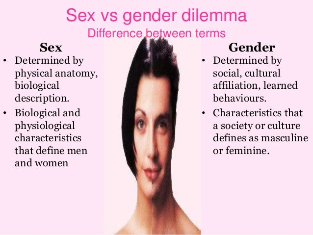 Transsexuality definition