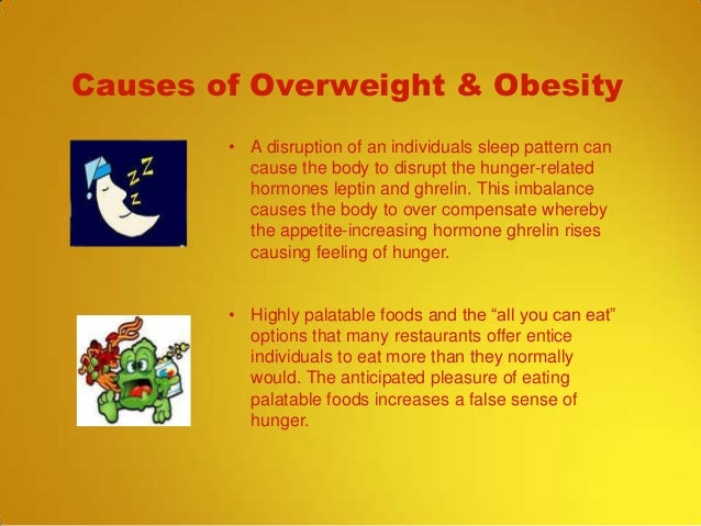 causes of american obesity Obesity is a medical condition in which excess body fat has accumulated to the  extent that it  obesity is most commonly caused by a combination of excessive  food intake, lack of physical activity, and genetic susceptibility a few cases  of  the world in 2013, the american medical association classified obesity as a  disease.