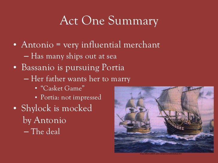 the merchant of venice  8