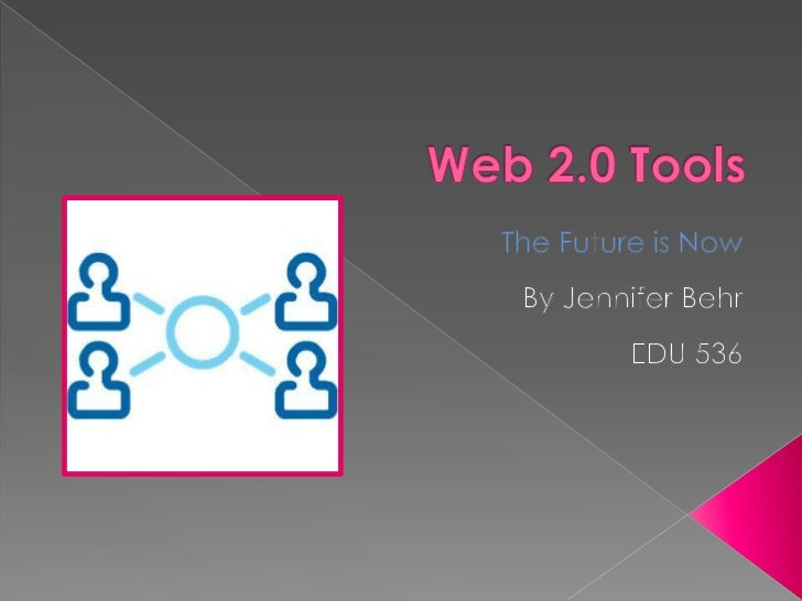    Web 2.0 is about revolutionary new ways    of creating, collaborating, editing and    sharing user-generated content o...