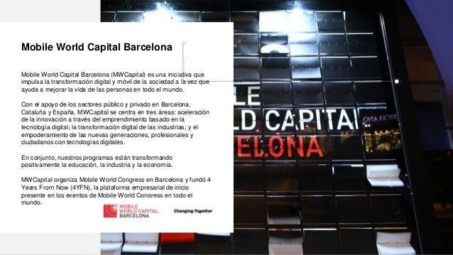 Eduard Martin - 5G: una gran oportunidad Slide 2