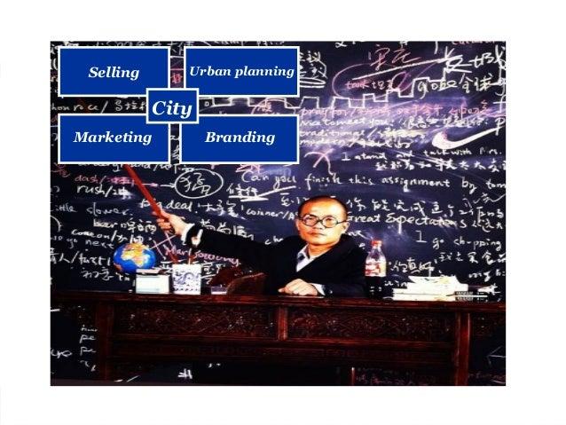 Place Branding da teoria à prática e à essência…