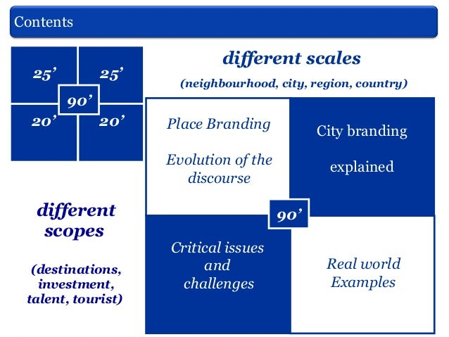 Bayliss, 2007; Healey, 2004; Hospers, 2003; Ooi, 2008  The popularization of the concept of the creative city owes much t...